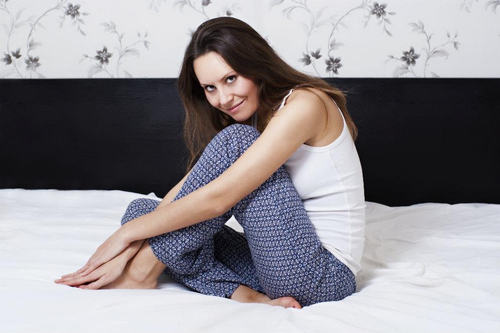 11 stylishe Pyjamas