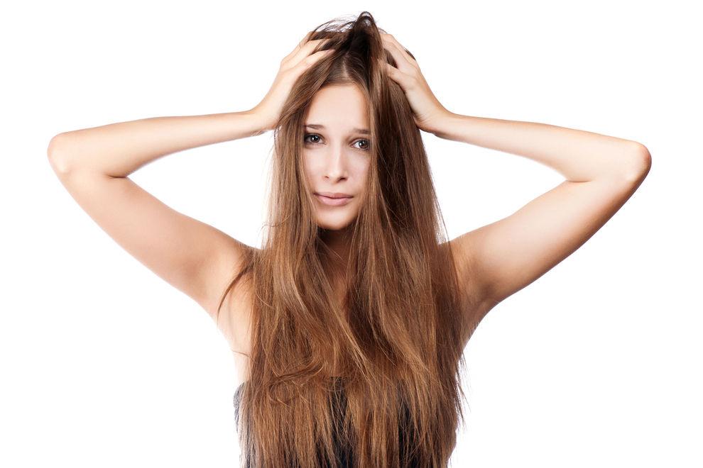 4 Tipps gegen juckende Kopfhaut
