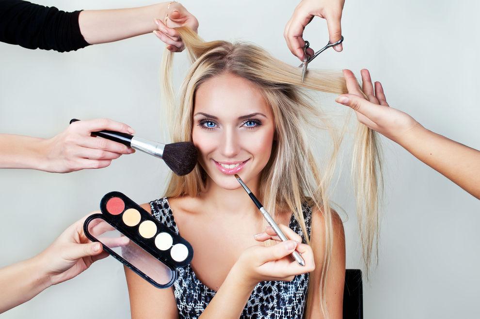 9 Tipps für ein gelungenes Make-up