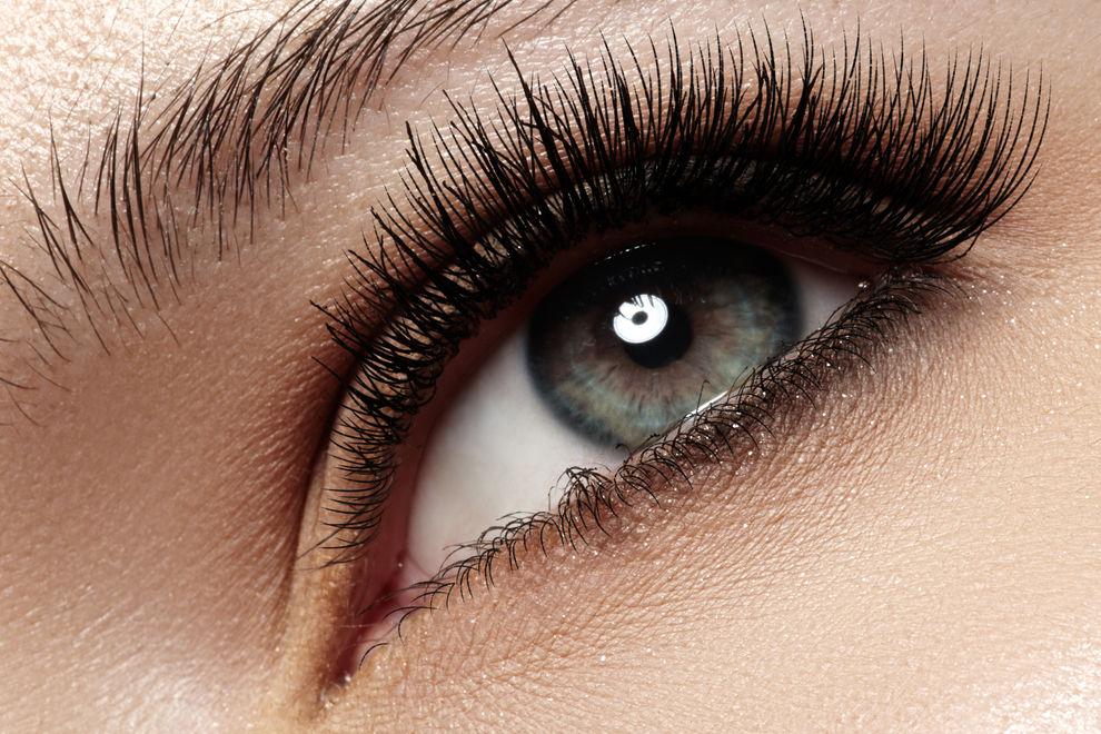 So betonst du deine Augen richtig