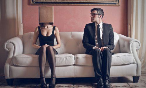 Diese Gedanken machen wir uns alle vor dem ersten Date