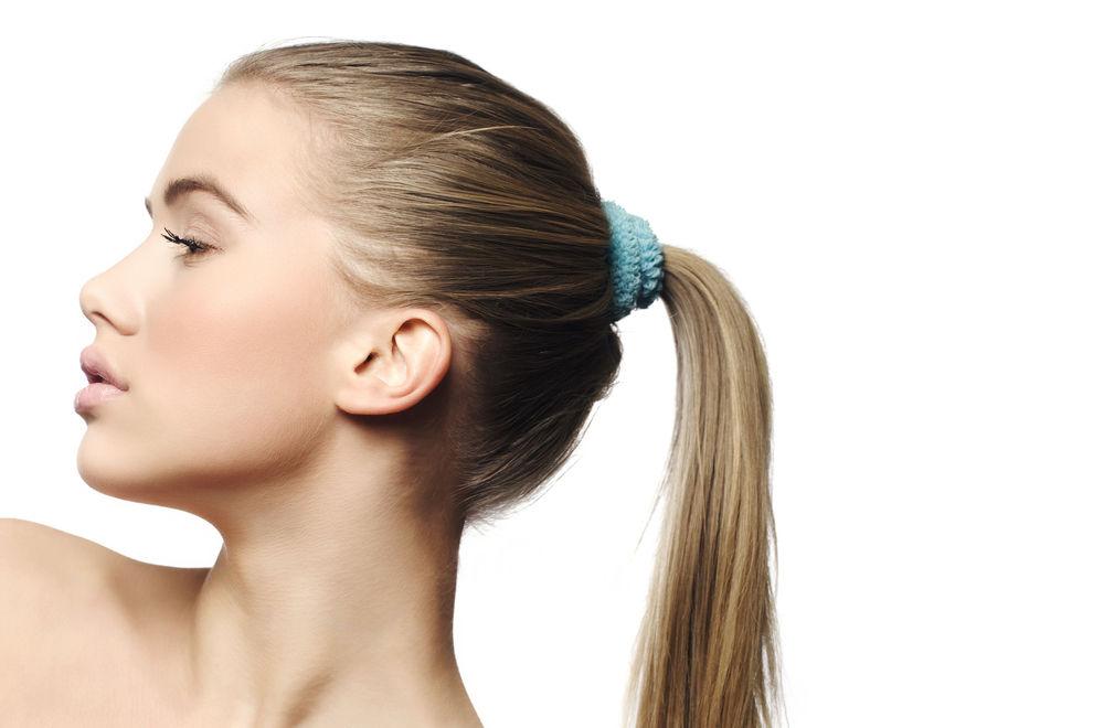 Darum Schaden Herkömmliche Haargummis Deiner Mähne