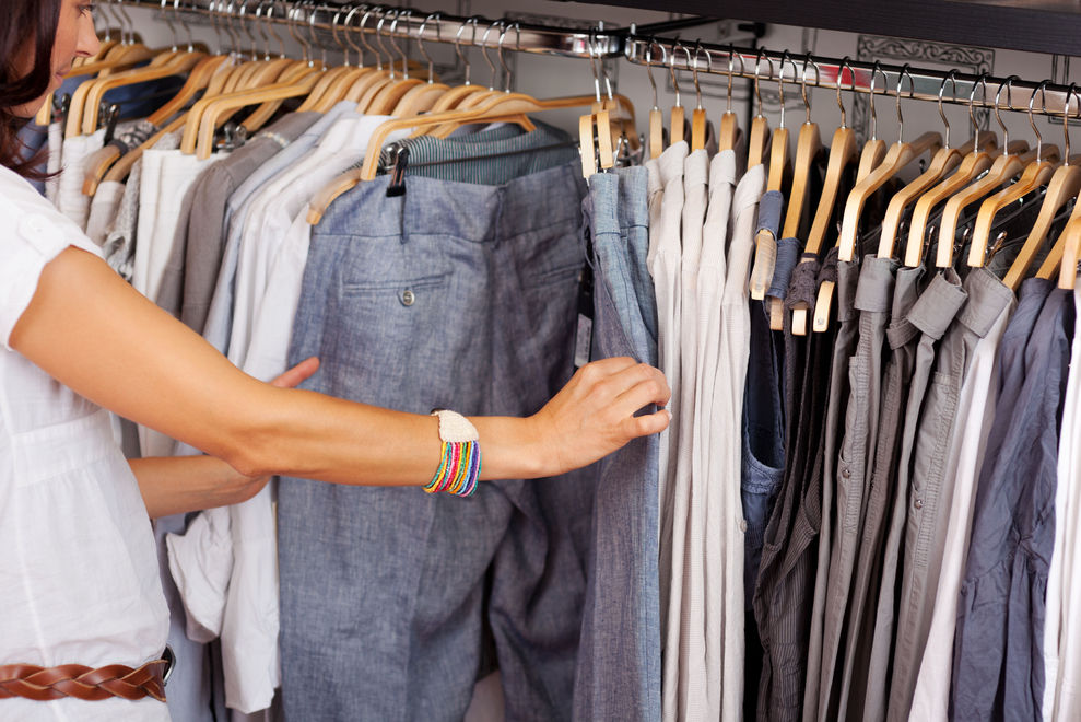 Diese Hosen machen schlank