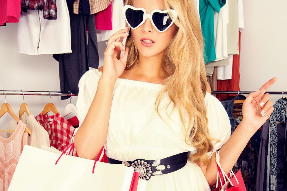 10 Fashion-Hacks, mit denen du Geld sparst