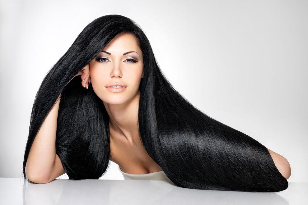 5 Dinge,  die du noch nicht übers Haare glätten wusstest
