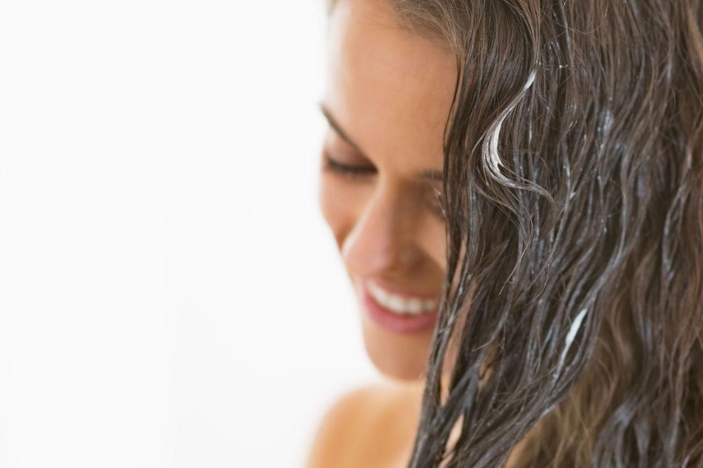 So reparierst du dein kaputtes Haar über Nacht