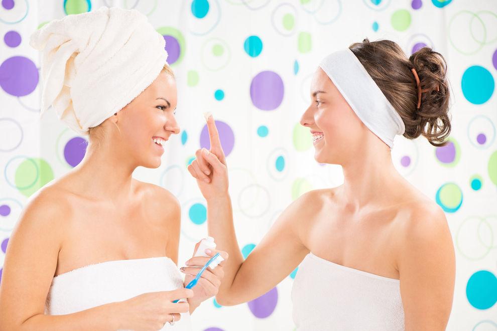 6 Beautyprodukte, die du nicht teilen solltest