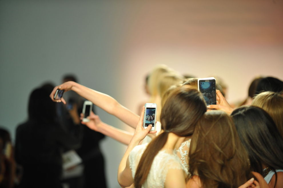 14 Instagram-Accounts, denen du während der Berlin Fashion Week folgen solltest