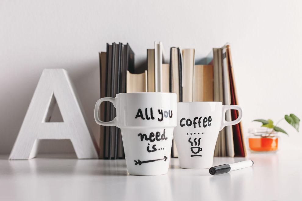 Diese Dinge solltest du auf jeden Fall im Büro haben