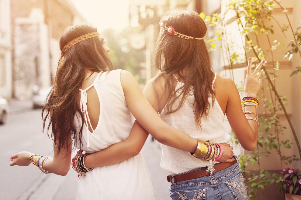 Diese 5 Frauen-Typen sind der Inbegriff der Trauminsel