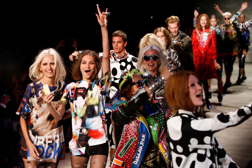 Das Fashion Week ABC