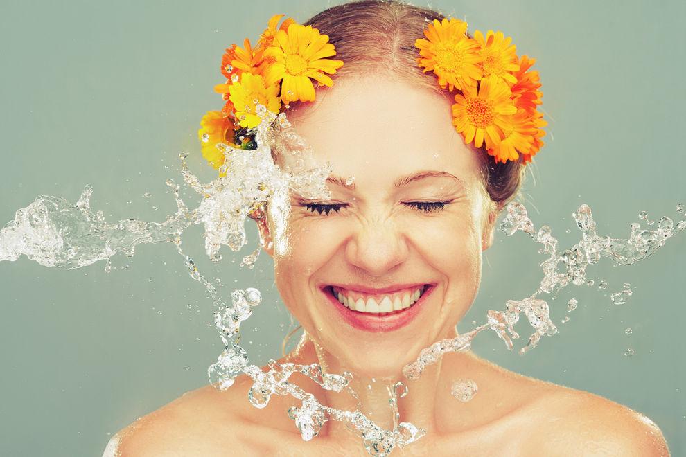 Diese 5 Angewohnheiten sind Gift für deine Haut