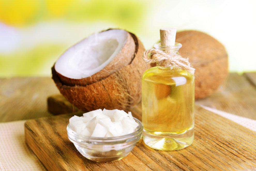 10 Arten Kokosnussöl zu verwenden