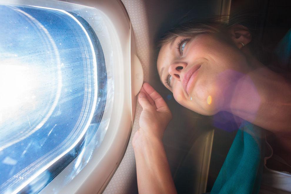 10 Beauty-Tipps für den Langstreckenflug
