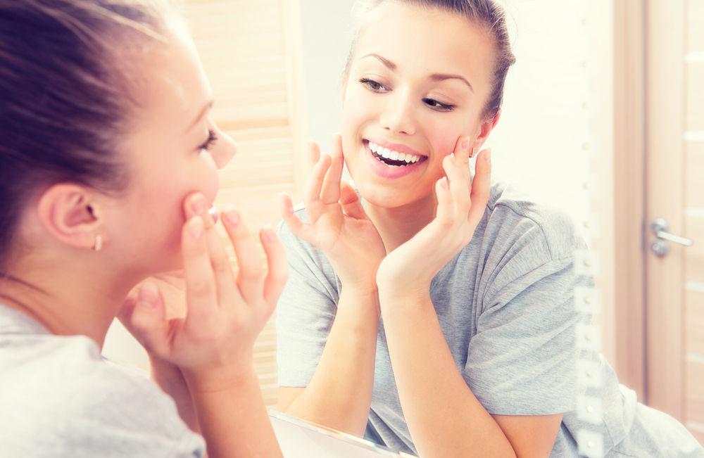 Die 6 Regeln für ebenmäßig schöne Haut