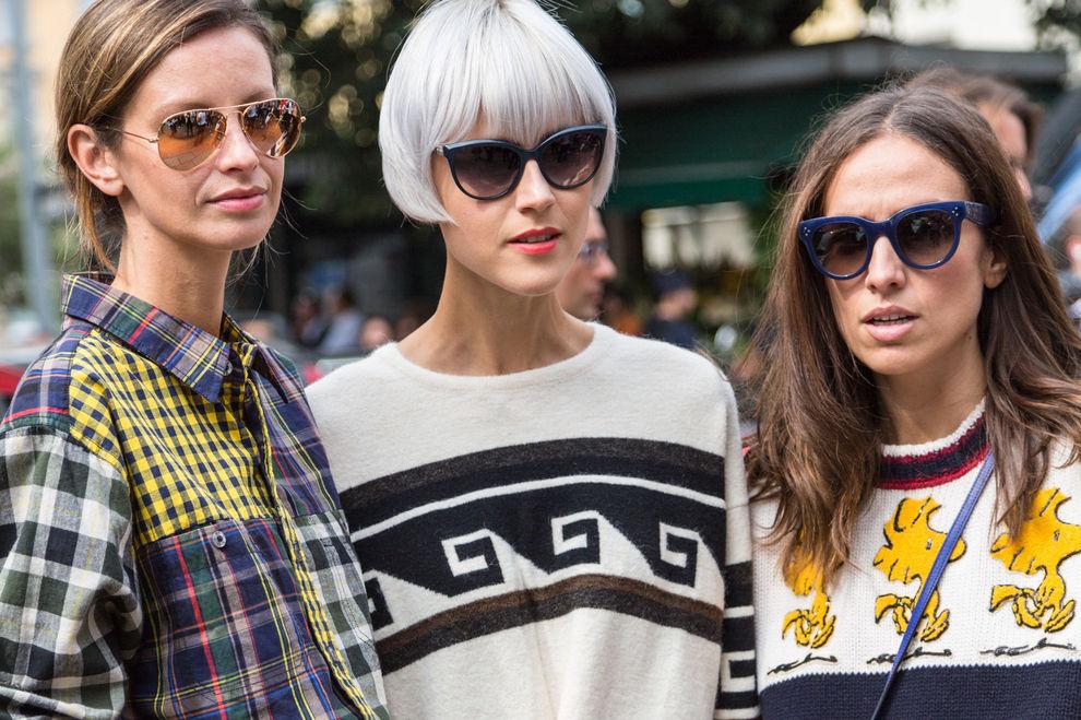 8 schlaue Angewohnheiten einer stylishen Frau