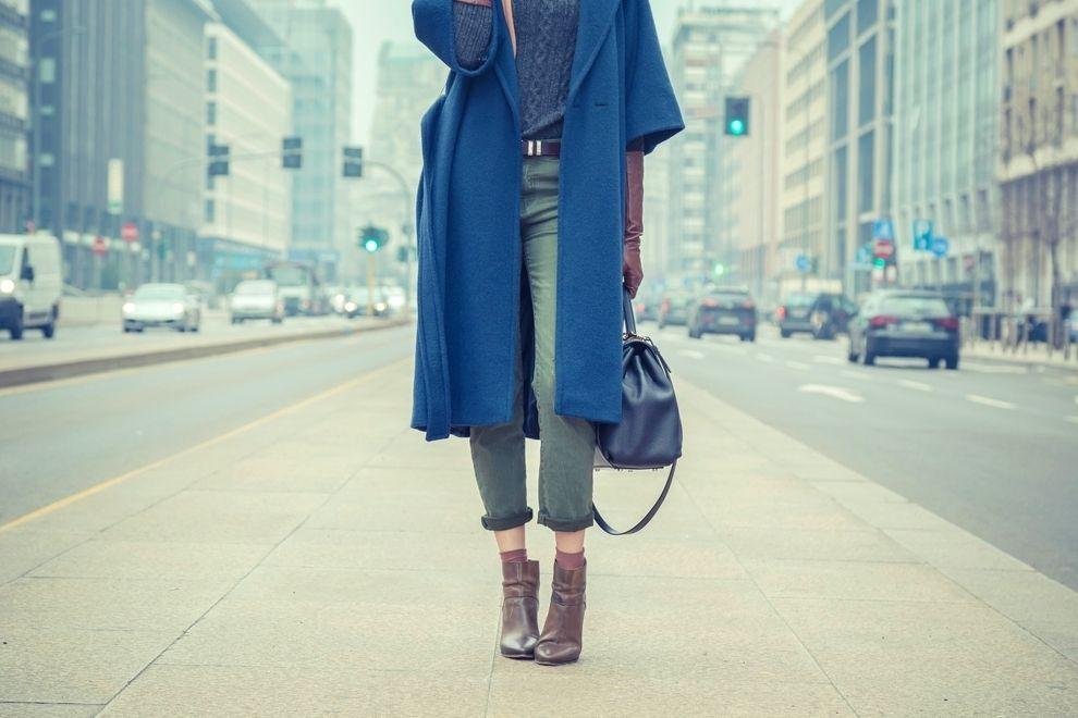 Stylishe Arbeitskleidung für Frauen