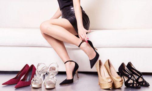 11 Fashion-Fehler, die du nur unter 30 machst