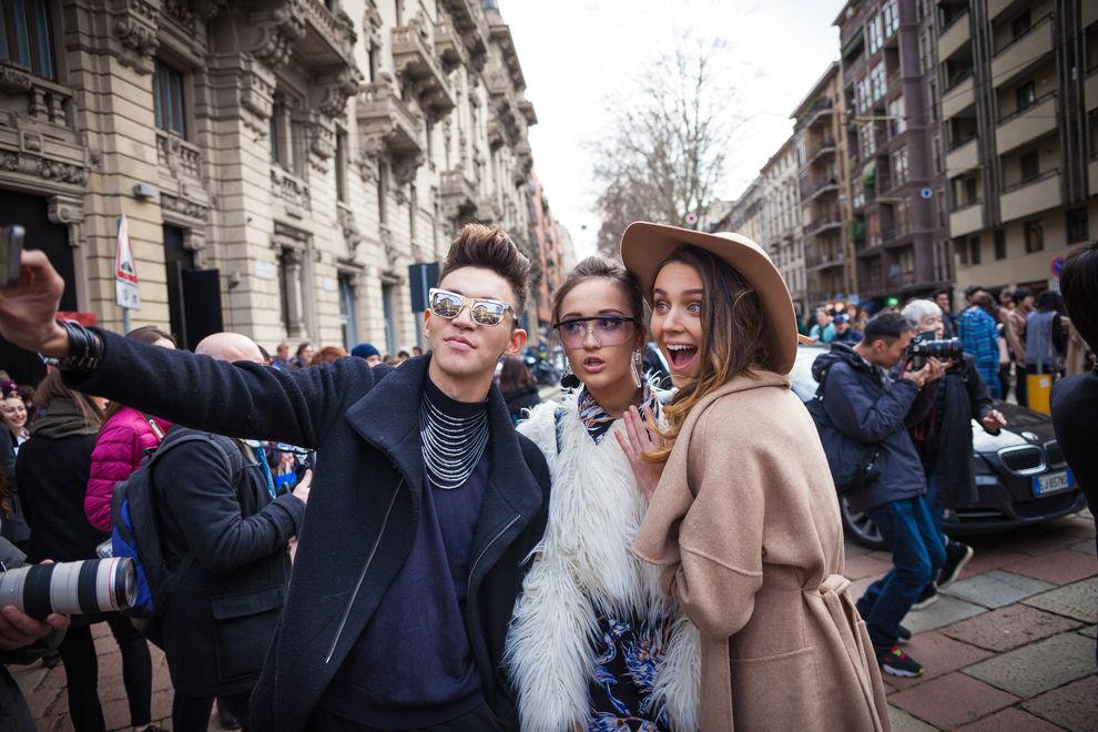 10 Anzeichen dafür, dass du ein Fashion Victim bist