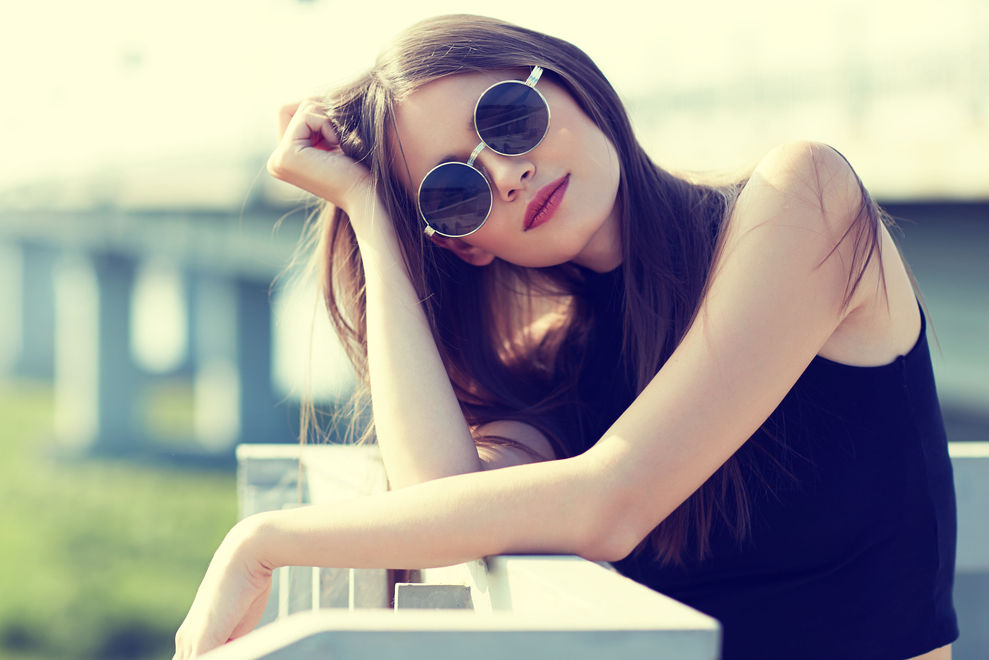 Darauf solltest du beim Sonnenbrillen-Kauf achten