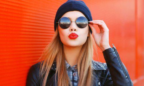 5 Gründe, warum wir öfter roten Lippenstift tragen sollten