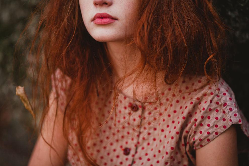 7 SOS-Tricks gegen trockenes Haar