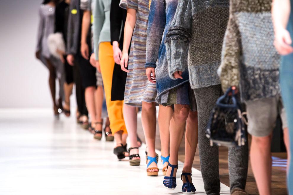 Diese 5 Vorteile bringt dir ein Job in der Modebranche