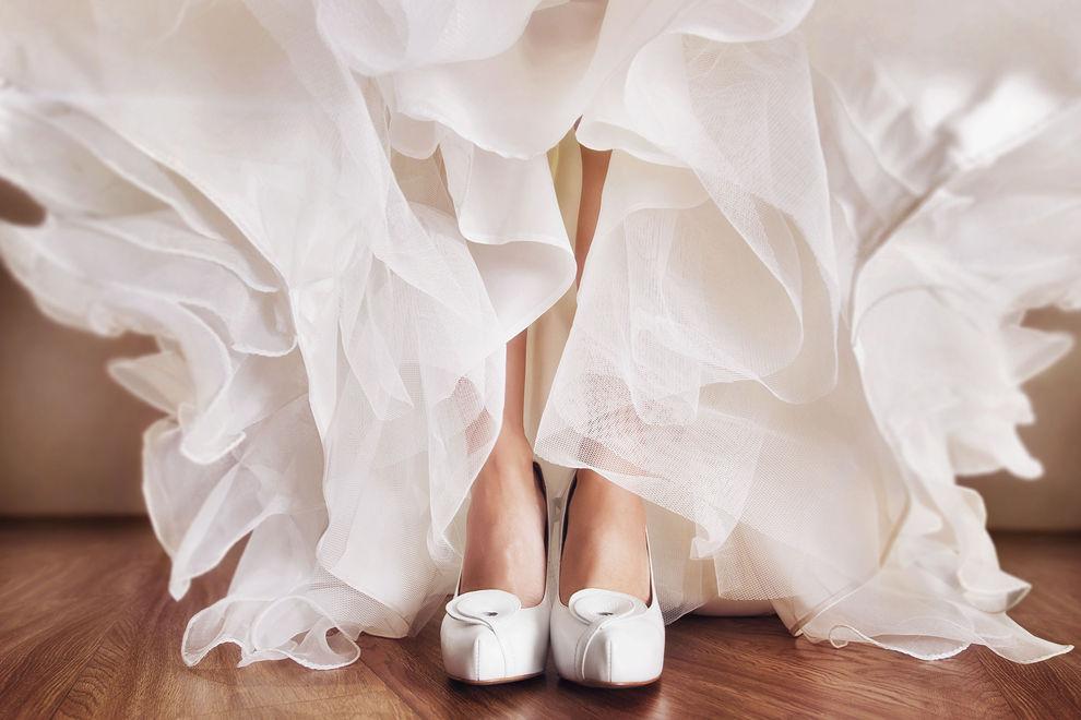 Das ist das beliebteste Hochzeitskleid auf Instagram