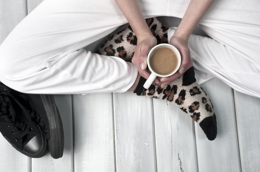 6 Dinge, die wir tragen, auf die Männer heimlich stehen