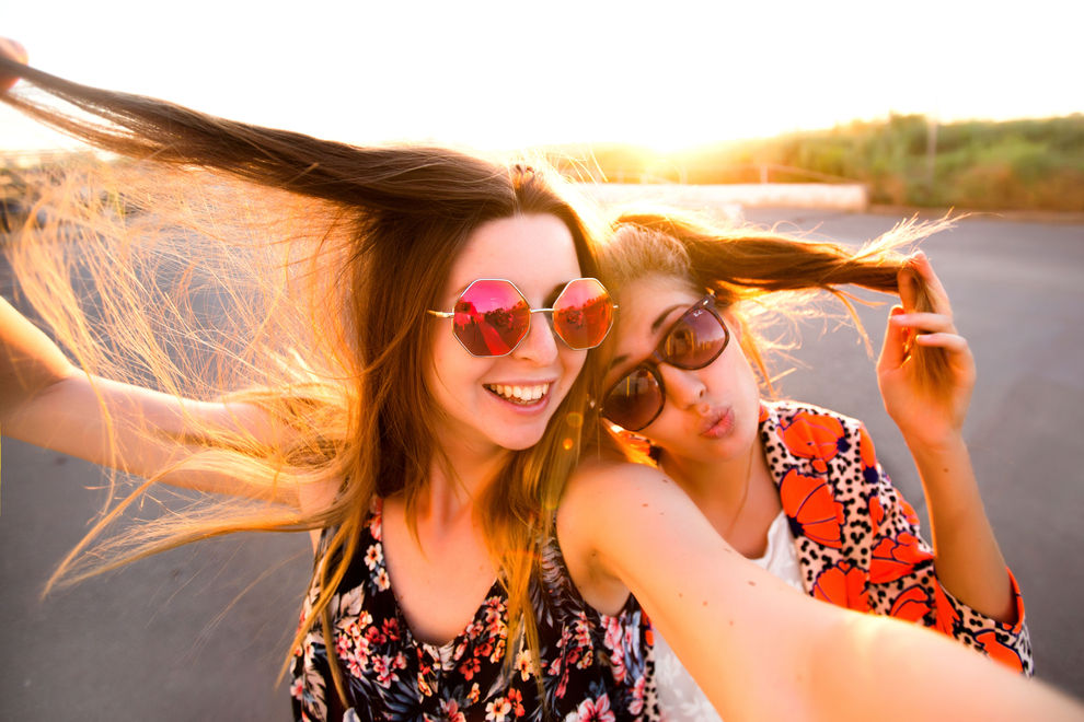 Pferdeschwanz, Dutt und Co.; Was deine Frisur über deinen Charakter verrät