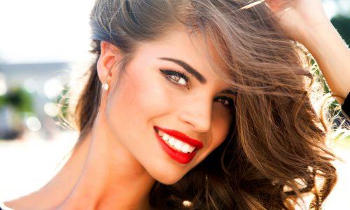 7 Make-up Tricks, die dich zum Strahlen bringen