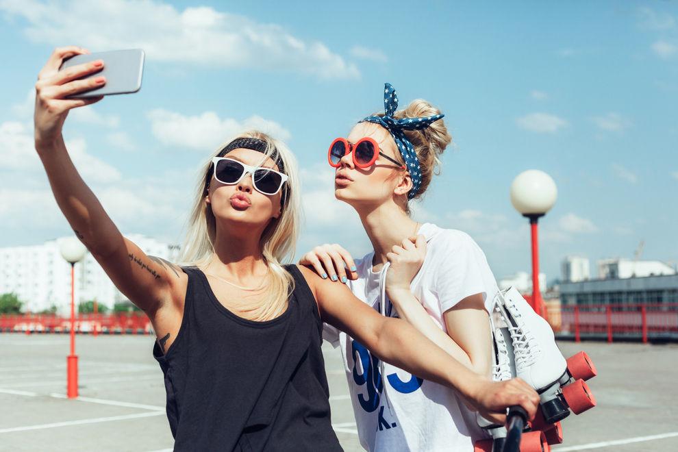 5 Dinge, die wir durch die APP über Mode gelernt haben