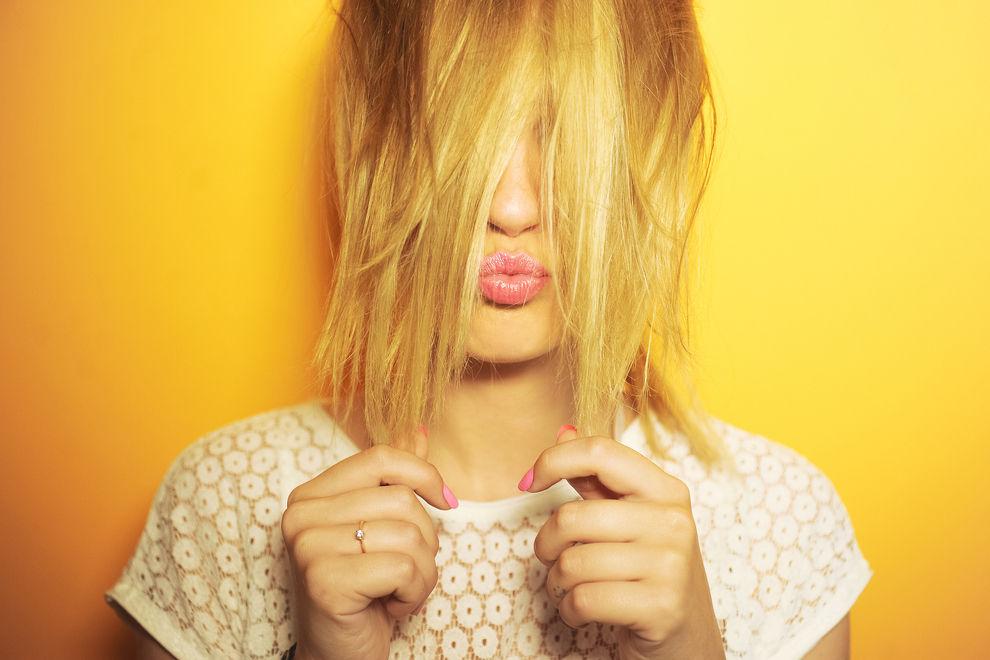 Die 5 schädlichsten Frisuren für deine Haare