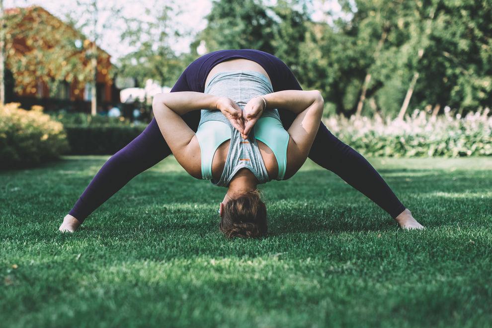 Das solltest du beim Kauf von Yoga-Kleidung beachten