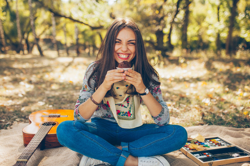 Diese 5 Dinge solltest du dir regelmäßig selbst gönnen