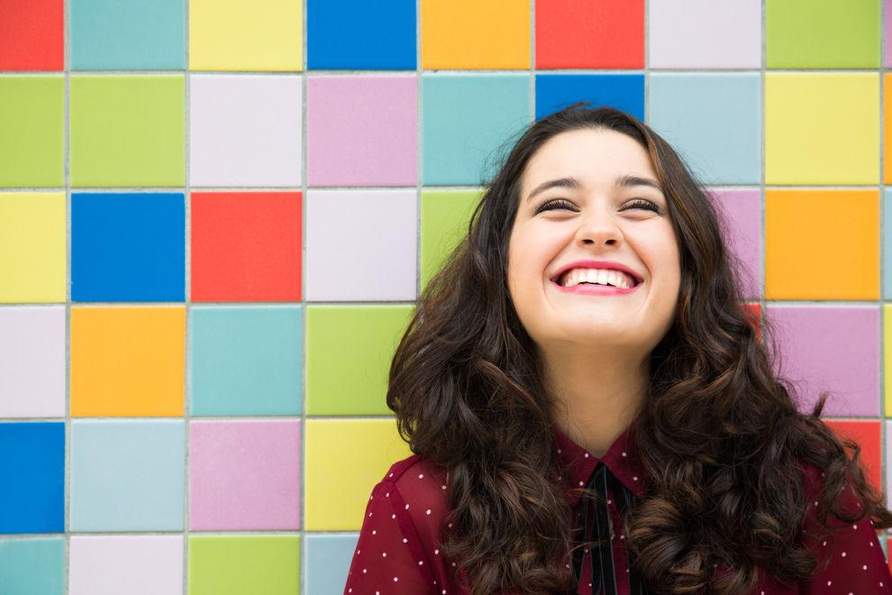 6 Tricks, wie du dich in deinem Körper wohler fühlen kannst