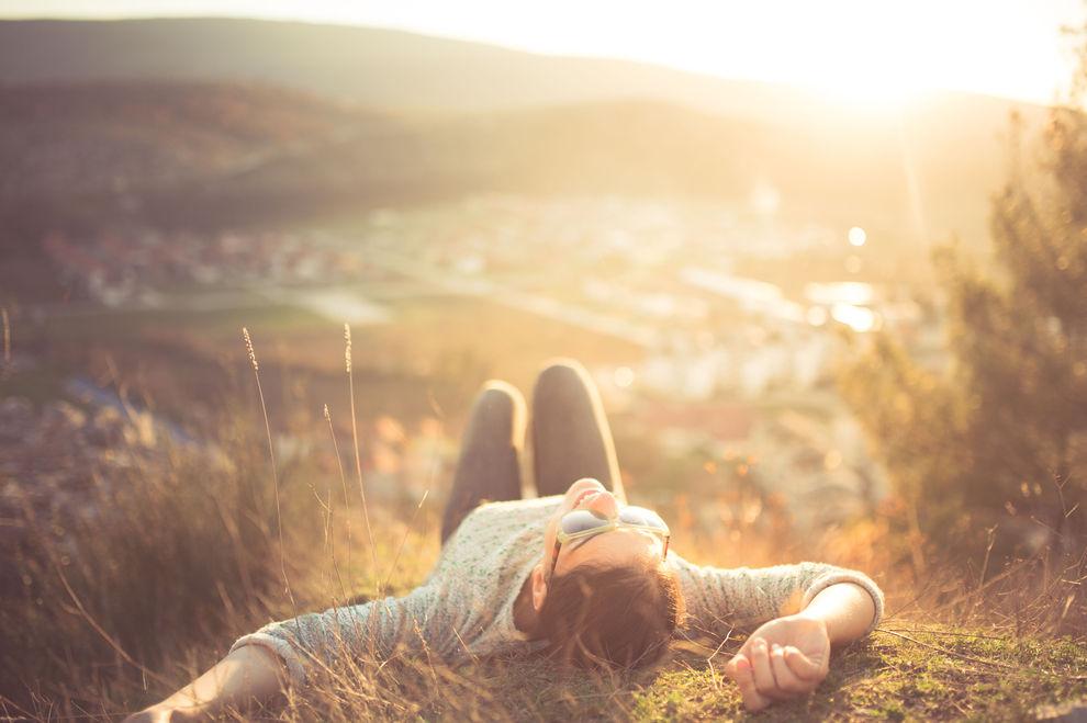 5 Dinge, die wir alle tun, um uns auf den Frühling vorzubereiten