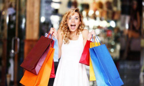 So shoppst du die neuen Trends günstiger