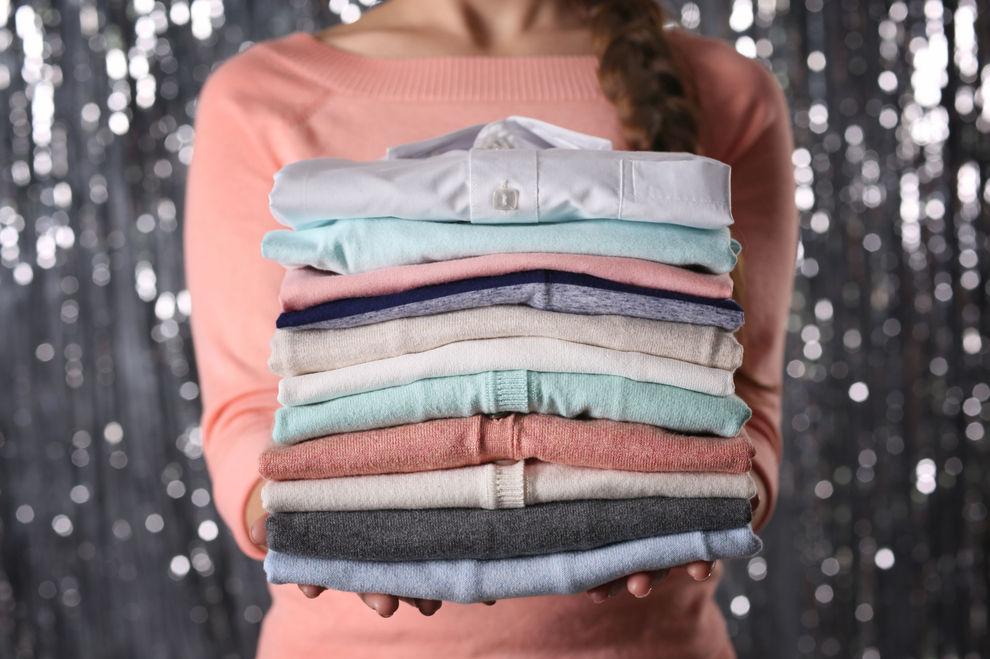 Diese 5 Kleidungsstücke sind zu heikel für die Waschmaschine