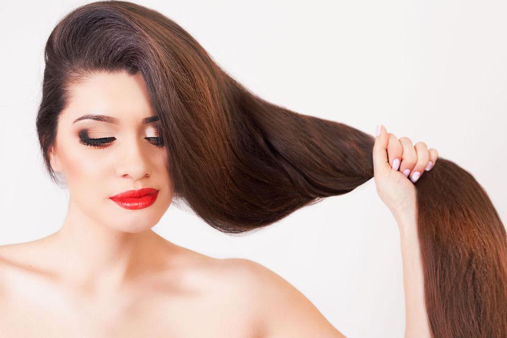 Dieses Wundermittel hilft beim Haarwachstum