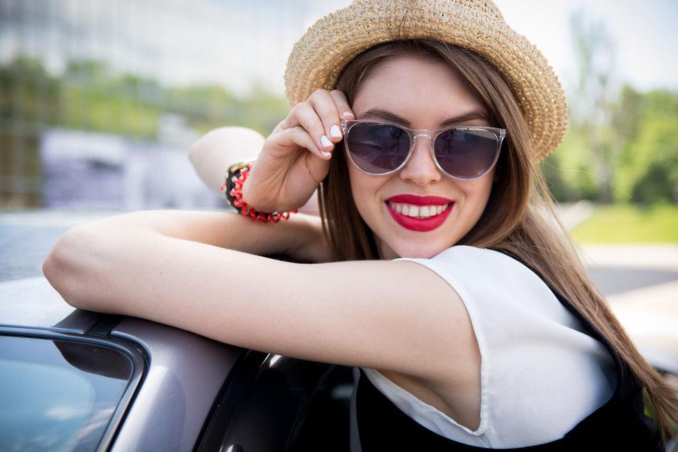 Sieben Dinge, die selbstbewusste Frauen öfter tragen sollten