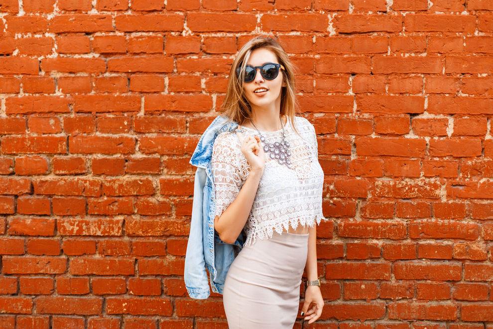 Mit diesen simplen Tricks wertest du jedes Outfit auf