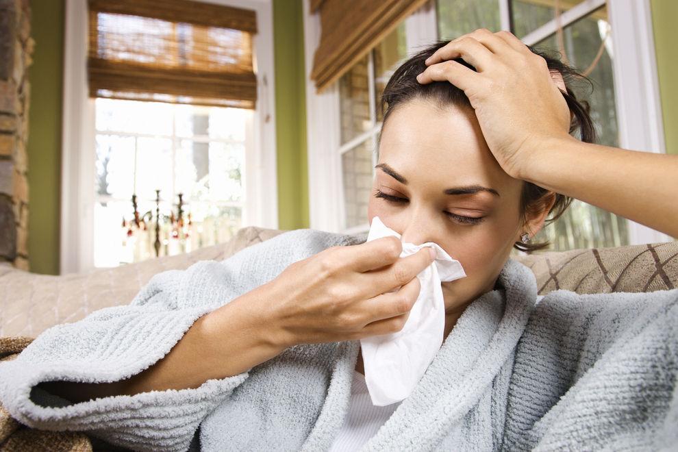 So hauchst du deiner Haut nach einer Grippe neues Leben ein