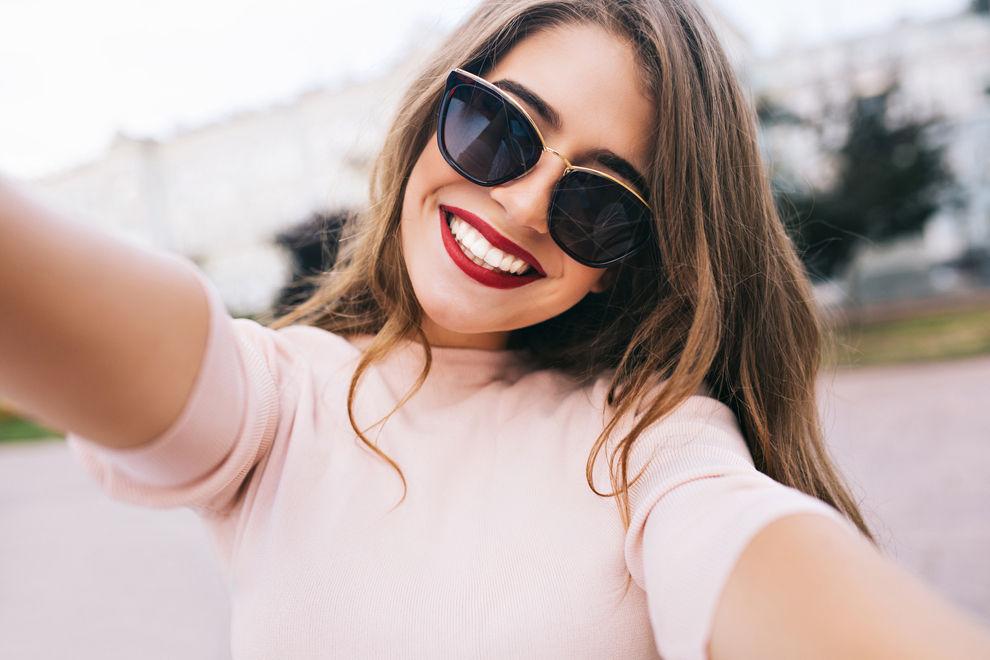 Mit diesen Tipps gelingt das perfekte Selfie