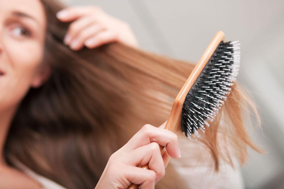 Welche Haarbürste passt zu deinem Haartyp