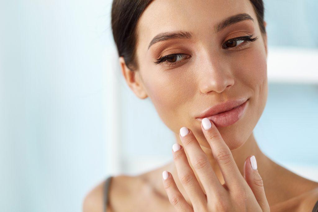 5 SOS-Tipps gegen trockene Lippen