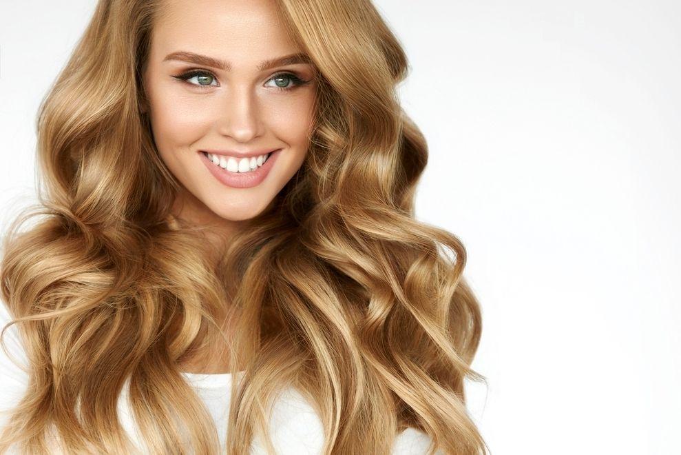 6 Geheimtipps für kräftiges und gesund glänzendes Haar