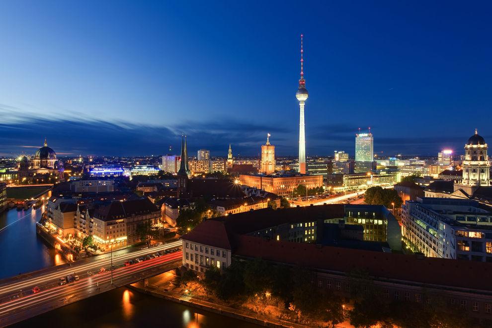 8 Dinge, die du nicht über Berlin wusstest
