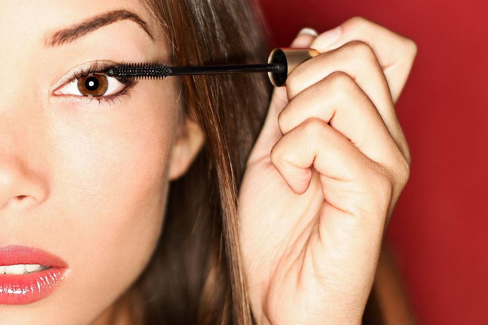 So hält dein Make-up den ganzen Tag (und die ganze Nacht)