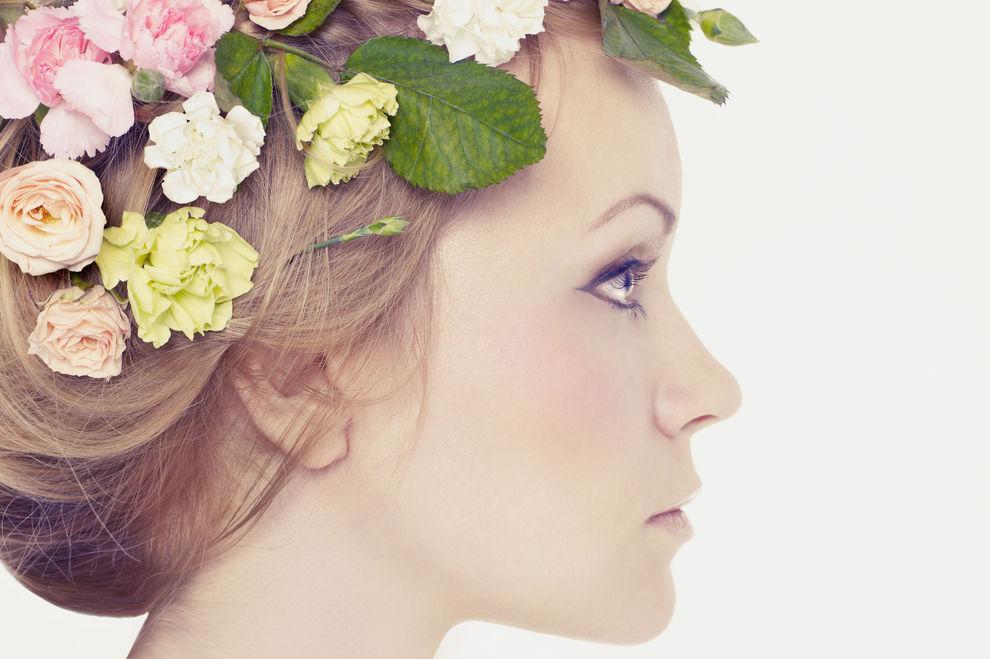 Die Make-up Trends im Frühling